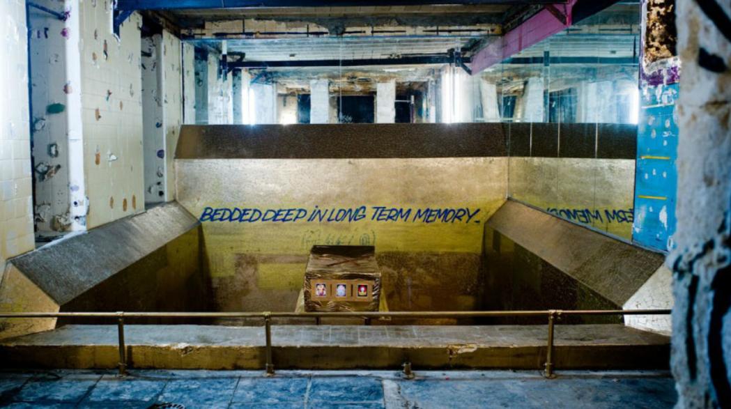 News r sidence d 39 art urbain aux bains douches for Bain douche hotel paris