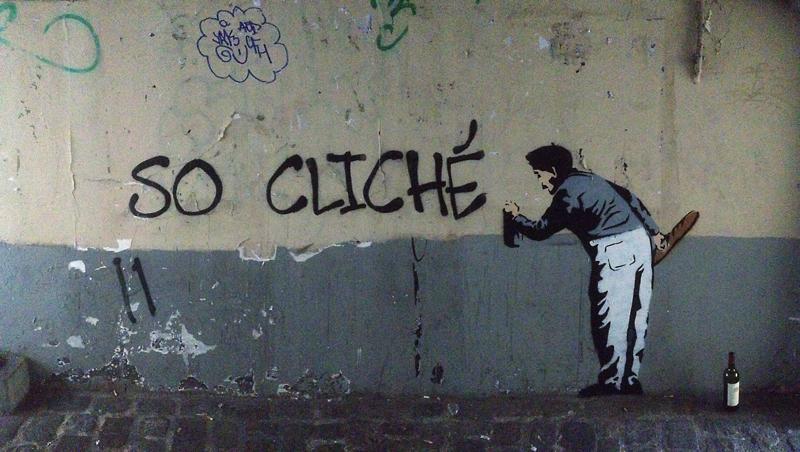 Citation Nietzsche Art : News la mystérieuse résidence de banksy à paris