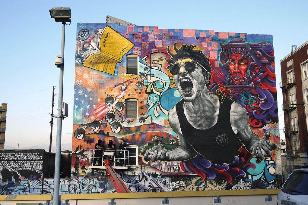 L Artiste Mto Maquis Art The Graffiti And Street Art Shop